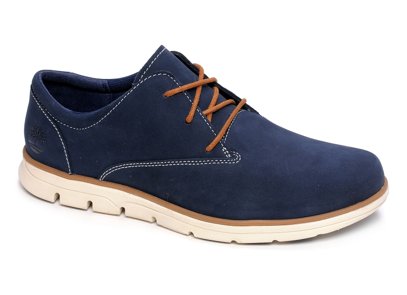 lacets Timberland Bradstreet pt oxford