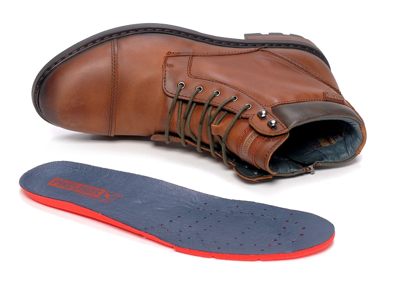 chaussures montantes Pikolinos Caceres 8104