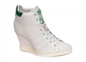 stan smith ou superstar femme