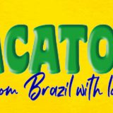 CACATOÈS, les sandales made in Brazil