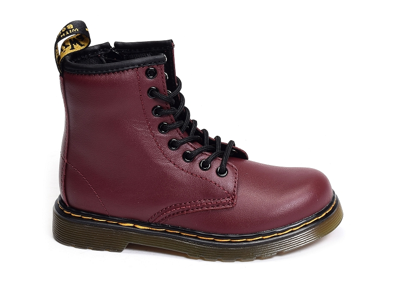 doc martens la marque anglaise au succ s imp rissable le blog tendance chaussures. Black Bedroom Furniture Sets. Home Design Ideas