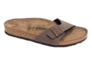 BIRKENSTOCK MADRID<br>marron