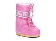 MOON BOOT CLASSIC ENFANT<br>rose