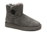 UGG MINI BAILEY BUTTON<br>gris