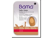 BAMA SAFE STEPS<br>marron