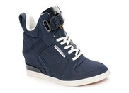 PALLASHOCK MID YARD BELLE WEDGE:Denim