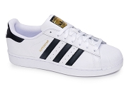 ADIDAS SUPERSTAR WOMEN<br>blanc