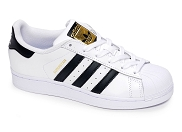 ADIDAS SUPERSTAR ORTHOLITE<br>noir