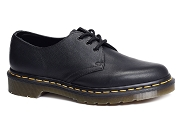 DOC MARTENS 1461 VIRGINIA<br>Noir