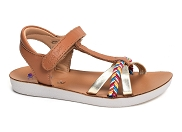 SHOOPOM GOA SALOME<br>camel or
