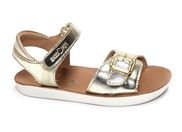 SHOOPOM GOA SANDAL GIRL<br>beige