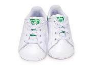 ADIDAS STAN SMITH CRIB<br>blanc