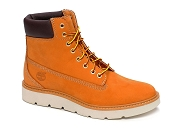 TIMBERLAND KENNISTON 6IN LACE<br>marron