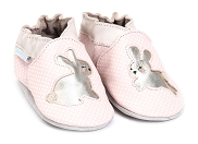 ROBEEZ RABBIT BABY<br>rose