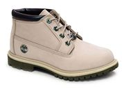 TIMBERLAND NELLIE CHUKKA DOUBLE<br>beige