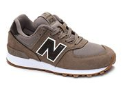 NEW BALANCE PC574<br>marron