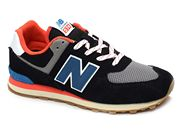NEW BALANCE PC574<br>noir
