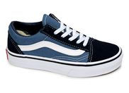 VANS UY OLD SKOOL LACE<br>bleu