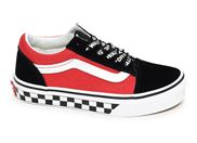 VANS UY OLD SKOOL LACE<br>noir