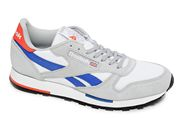 REEBOK CL LEATHER MU<br>blanc