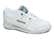 REEBOK WORKOUT PLUS MU<br>blanc