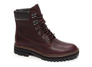 TIMBERLAND LONDON SQUARE<br>rouge