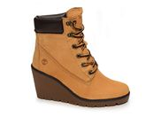 TIMBERLAND PARIS HEIGHT 6IN<br>marron