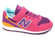 NEW BALANCE YV996<br>rose