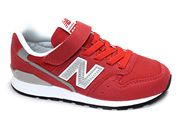 NEW BALANCE YV996<br>rouge