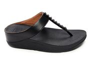 FITFLOP FINO TREASURE<br>noir
