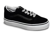 VANS UY OLD SKOOL<br>noir