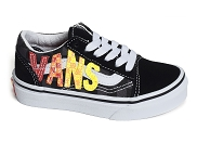 VANS UY OLD SKOOL<br>rouge
