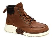 TIMBERLAND MTCR PLAIN TOE BOOT<br>marron