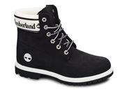 TIMBERLAND 6IN PREMIUM WP BOOT LF<br>noir