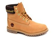 TIMBERLAND 6IN PREMIUM WP BOOT LF<br>marron