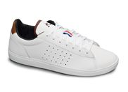LE COQ SPORTIF COURTSTAR WINTER<br>blanc