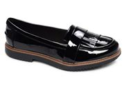 CLARKS RAISIE THERESA<br>noir