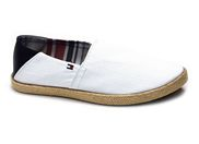 EASY SUMMER SLIP ON 0569<br>Blanc