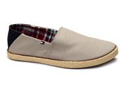 EASY SUMMER SLIP ON 0569<br>Grise