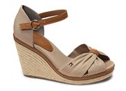 TOMMY HILFIGER ICONIC ELENA 0905<br>beige