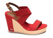 TOMMY HILFIGER TH HARDWARE BASIC HIGH 4731<br>rouge