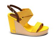 TOMMY HILFIGER TH HARDWARE BASIC HIGH 4731<br>jaune