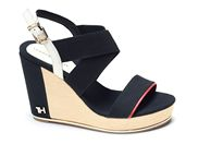 TOMMY HILFIGER TH BASIC HARDWARE HIGH 4946<br>bleu