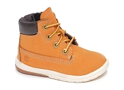 TIMBERLAND TODDLE TRACKS 6BOOTS<br>marron