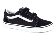 VANS JN OLD SKOOL<br>noir