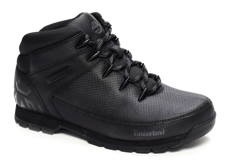 Timberland chaussures montantes Euro sprint