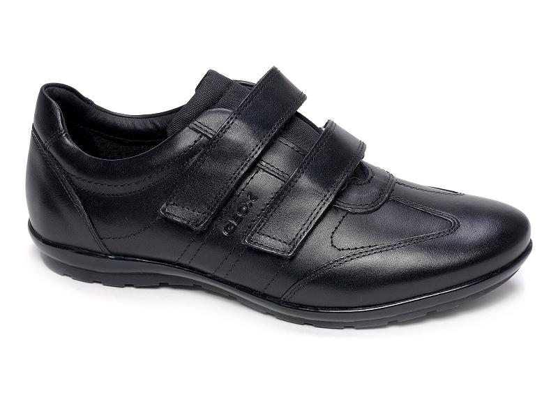 Cuerda O Una vez más  chaussures a scratch Geox U symbol d