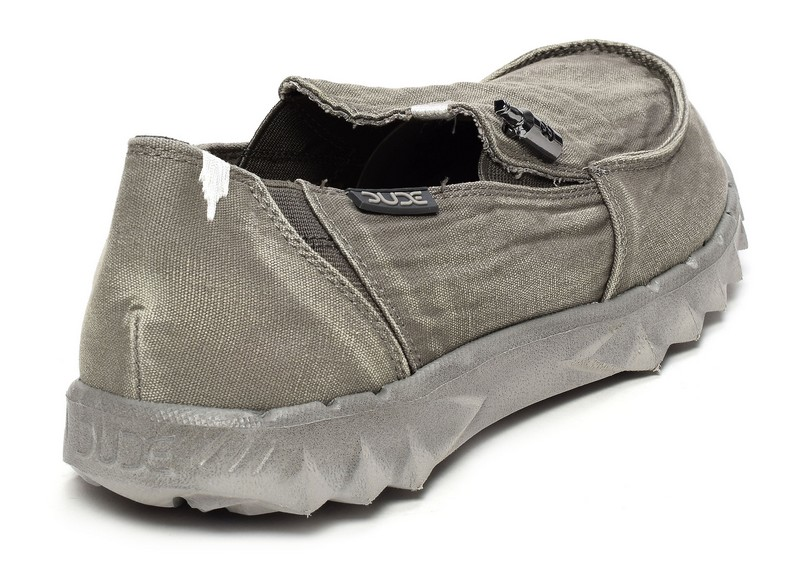 Dude mocassins Farty washed5170001_2