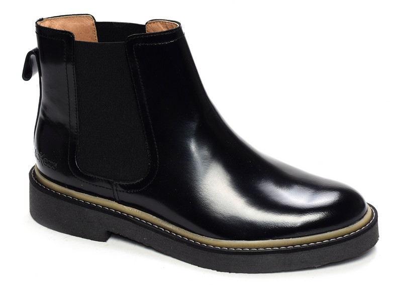 Kickers bottines Oxfordchic 2