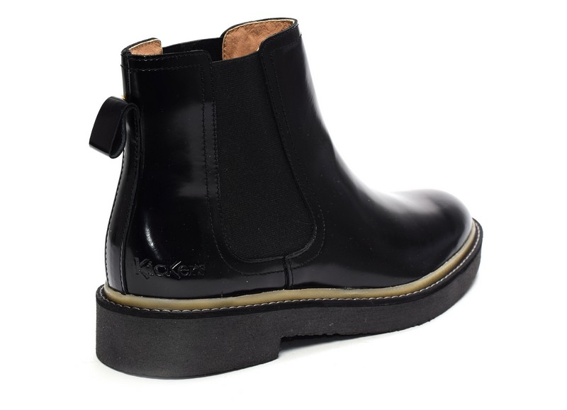 Kickers bottines Oxfordchic 26546801_2